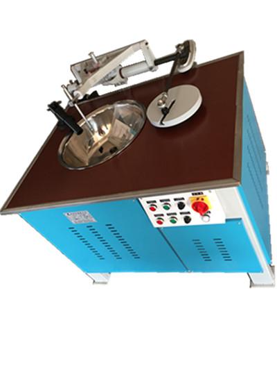 LSP03A单轴研磨抛光机